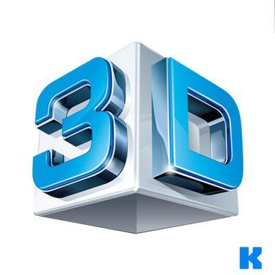 سایت های فروش مدل سه بعدی
