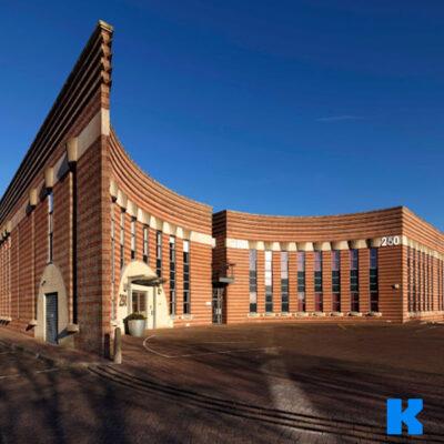 معماری پست مدرن